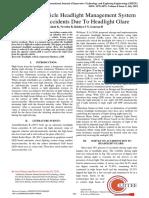 Automatic Headlight Management System.pdf