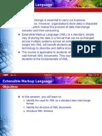 XML_Session01