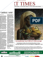 South African Art Times