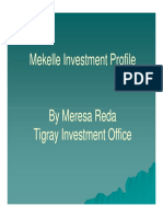 Mekelle-Investment-profile-by-TIO -BEST