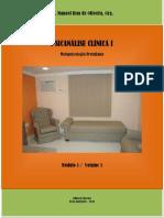 PSICANALISE CLÍNICA I (1)