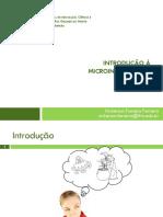 Aula 01 - Introducao a microinformatica