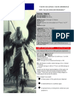 D&D 4.0 Angel Template