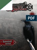 Dnd 3.5 Quoth the Raven ravenloft netbook