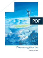 Weathering With You - Complete