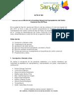 003. ACTA ASAMBLEA AGOSTO 21 DE 2014.