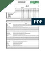 FOR-GTH-017 Evaluacion de Habilidades