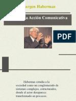 analisis lenguaje habermans