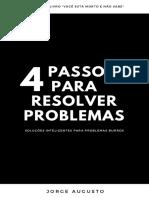 4 passos para resolver problemas.pdf