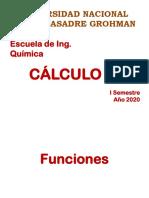 - Funciones 1