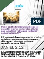 2. VIERNES - LA ESPERANZA DE LA RESURRECCIÓN