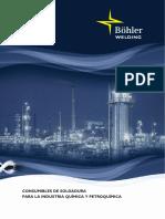Petrochemistry SPA