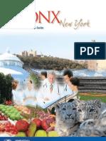 Bronx Economic Guide