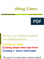 9 Graphing lines Review.pdf