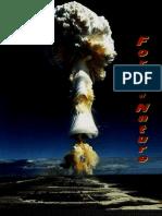 Force of Nature -- British Columbia Conspiracy -- Nanaimo -- 2009 05 04 -- Critics Question Ban -- MODIFIED -- PDF -- 300 Dpi
