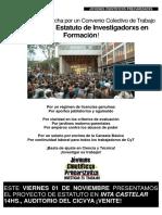 Boletin estatuto jcp noviembre 2019 -  versión para mail