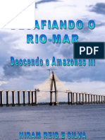 07 - Descendo o Amazonas - Tomo III - 512 pg