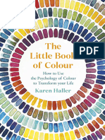 The Little Book of Colour - How to Use the Psychology.epub