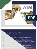 XPO ATM