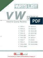 Kansai VW - V7100, W8100, W8100EMK Series.pdf