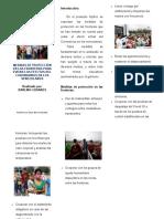 TRÍPTICO MEDIDAS DE PROTECCIÓN