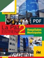 Hospitales municipales de 2º nivel