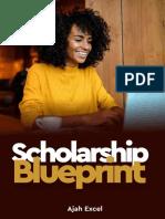 Scholarship-Blueprint
