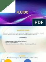 FLUIDO Presentación
