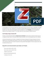 PrivaZer, programa para limpiar de forma segura el ordenador.pdf