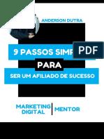 9 PASSOS SIMPLES PARA SER UM AFILIADO DE SUCESSO.pdf