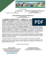 06.07.20 - Fato Relevante - Eco - Depreciacao Ecovias - Layout Eco - Port Opcao 3 - Limpa