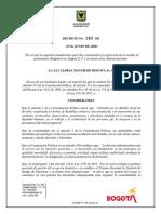 Dec-143 de 2020 extension-aislamiento Bogotà-pdf.pdf