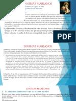 DOGMAS MARIANOS LT