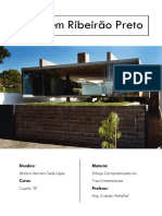 Casa en Ribeirao Preto