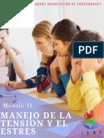 MANEJO DE LA TENSION Y EL ESTRES