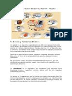 4.1. Sensores y Transductores
