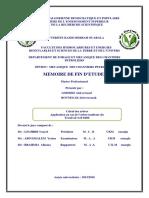 Calcul Des Arbres Application Au Cas de l Arbre Tambour Du Treuil Oil Well 8