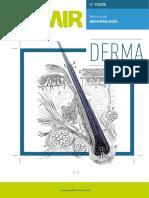 Manual de Dermatología 12 edición