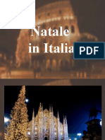 Natale in Italia
