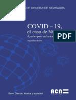 Libro COVID-19, el caso de Nicaragua. Aportes para enfrentar la pandemia. Edición II(3).pdf