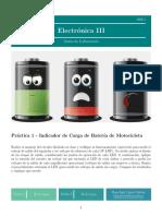 Electrónica III - Guías de Laboratorio - 2020-1