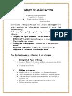 etude_techniques_de_memorisation