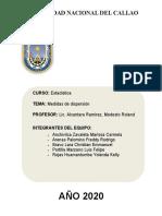 Tarea Medidas de Dispersión.doc