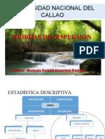 Medidas de Dispersión.ppt