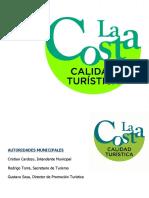 2020 Primera capacitación Modelo La Costa - dictado final
