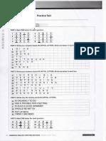 Answer Sheet FCE (5)