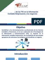 Pres_Impacto de las TICs en los procesos contables