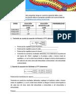 Comprobacion del Aprendizaje Potencial de membrana 2020-1