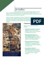 Intralox vs. Flat Belt Brochure_Portuguese.pdf