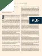 História da cidade e do urbanismo no Brasil - Reflexões sobre a produção recente